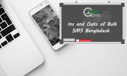 Ins and Outs of Bulk SMS Bangladesh