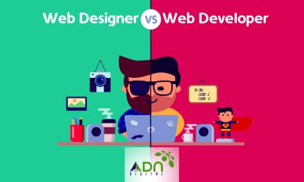 All You Need To Know About Web Design Vs Web Development