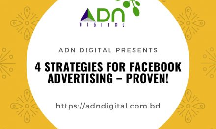 4 Strategies for Facebook Advertising – Proven!