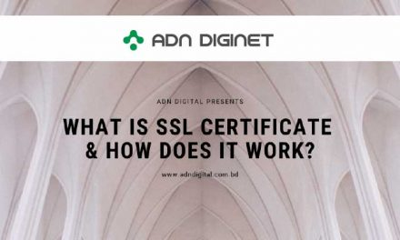 What is SSL Certificate & How Does It Work