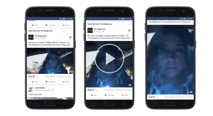 Facebook Advertising: Facebook Image Dimension & Sizes for Advertisements