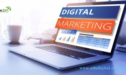 Digital Marketing And Its Push-pull Type