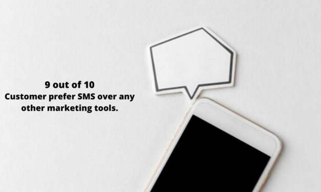 5 Ways Bulk SMS Service Will Help You Get More Business