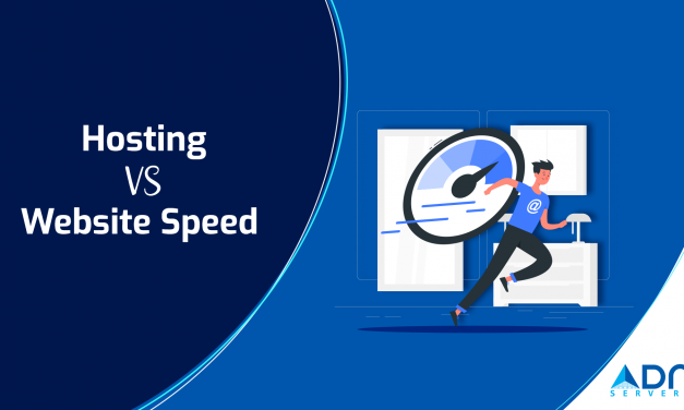 Hosting vs Website Speed – Common Trends in Bangladesh