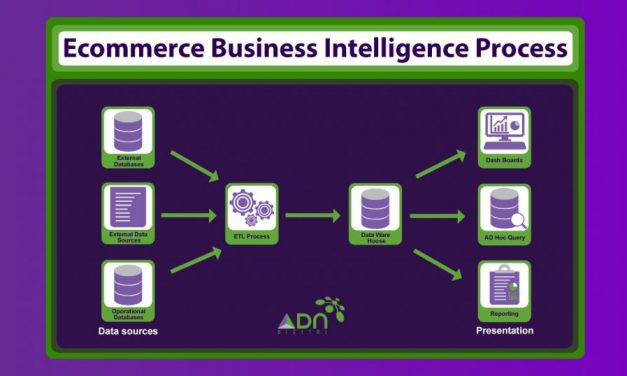 How Ecommerce Business Intelligence is going to Change Your Business Strategies