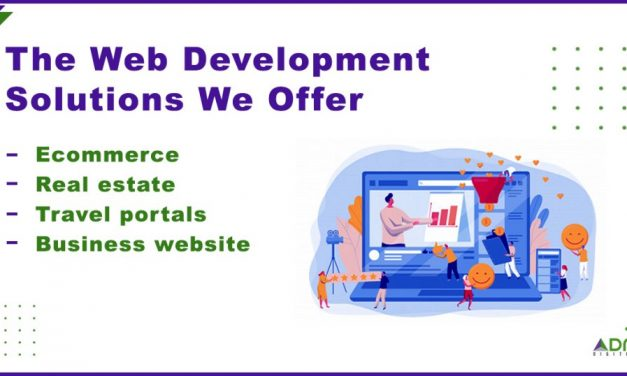 The Latest Trends in Website Development Services